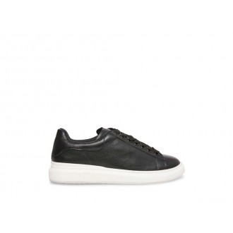 Clearance Sale - Steve Madden Men's Casual FROSTED Black/Black