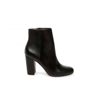 Clearance Sale - Steve Madden Women's Booties PIXIE Black Leather