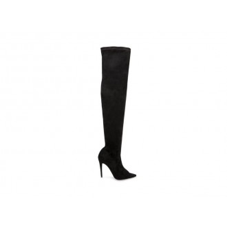 Clearance Sale - Steve Madden Women's Boots FORBIDDEN Black