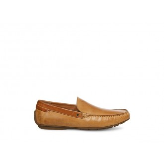 Clearance Sale - Steve Madden Men's Casual GABLE Tan Leather