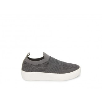 Clearance Sale - Steve Madden Women's Sneakers BEALE Grey