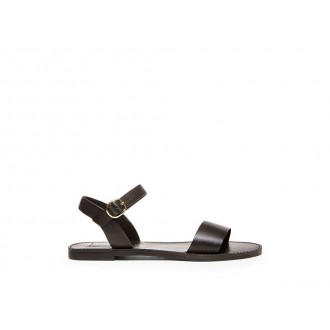 Clearance Sale - Steve Madden Women's Sandals DONDDI Black Leather
