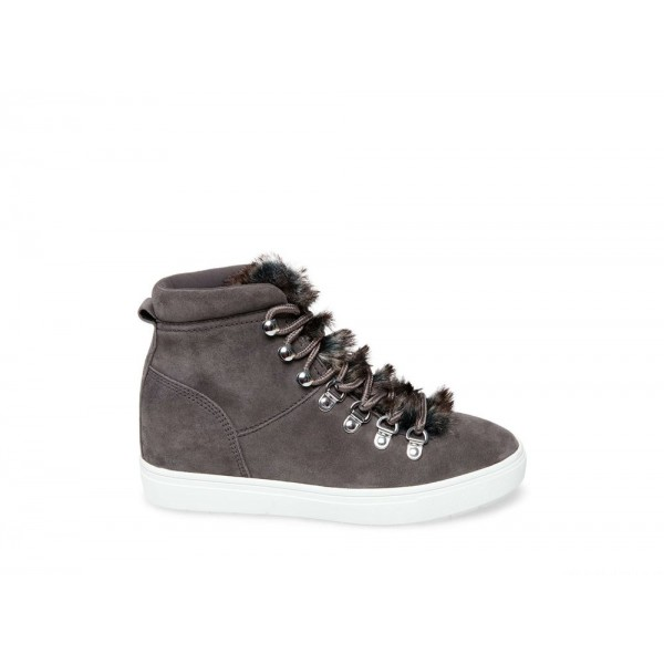 Clearance Sale - Steve Madden Women's Sneakers KALEA-F Grey Multi