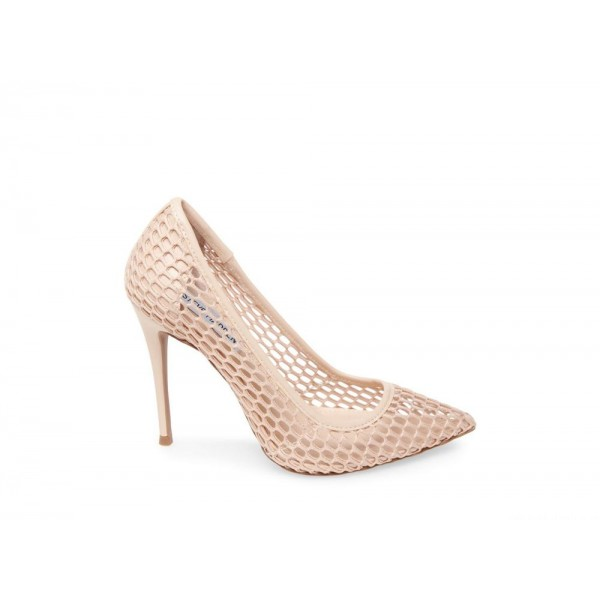 Steve Madden Women's Heels DEANDRA BLUSH Black Friday 2020
