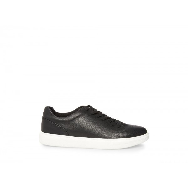 Clearance Sale - Steve Madden Men's Casual HANK Black
