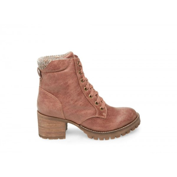 Clearance Sale - Steve Madden Women's Booties COMMAND Tan