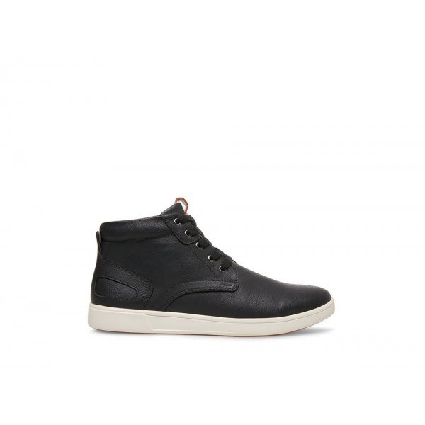 Clearance Sale - Steve Madden Men's Casual KENYA Black