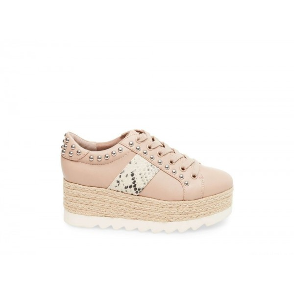 Clearance Sale - Steve Madden Women's Sneakers KILLER NATURAL