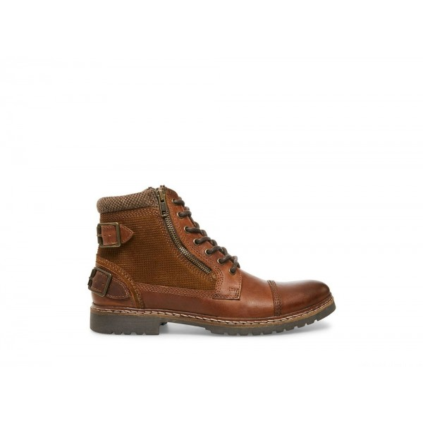 Clearance Sale - Steve Madden Men's Boots WELCOME WOOD