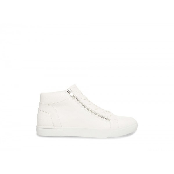 Clearance Sale - Steve Madden Men's Casual RAYNE WHITE Snake